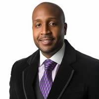 Associate Pastor Jermaine Spence