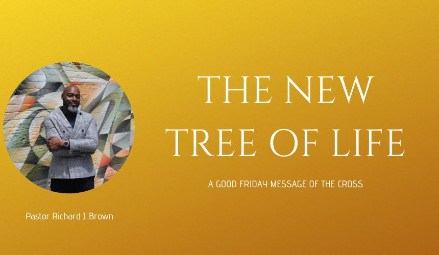 The New Tree Of Life