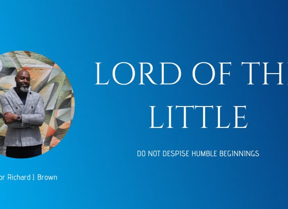 Lord Of The Little