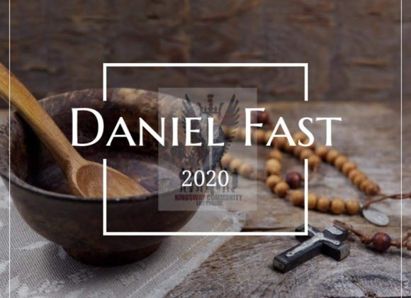21-Day Daniel Fast Guidelines