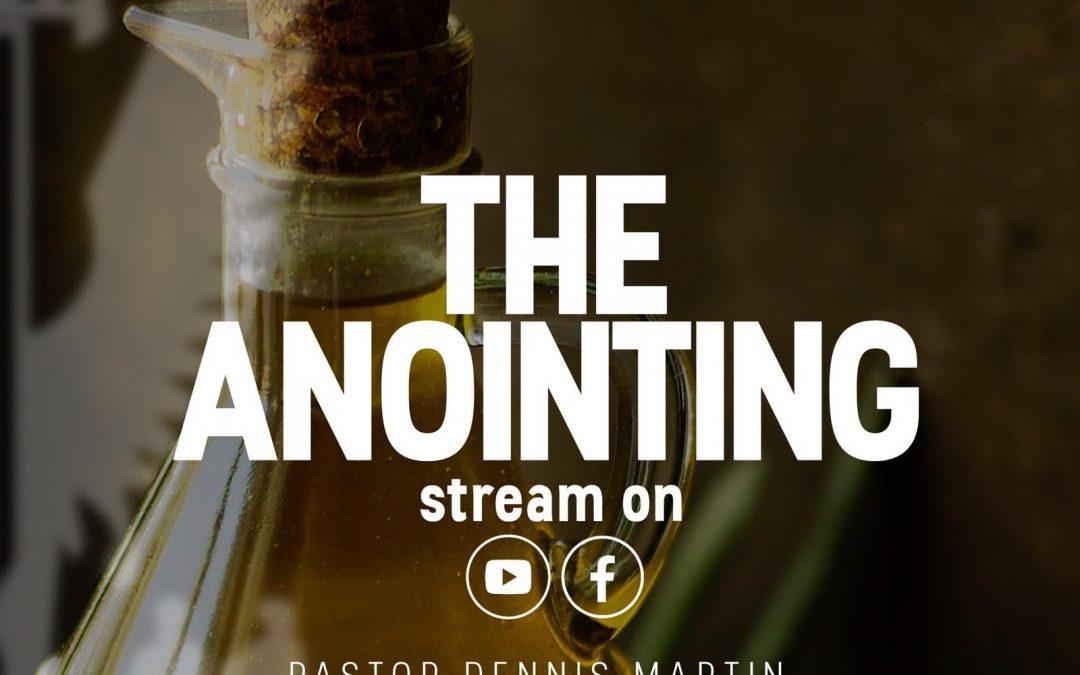 Sermon Notes – Sunday March 7, 2021